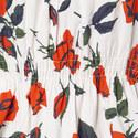 Aske Rose Print Blouse, ${color}