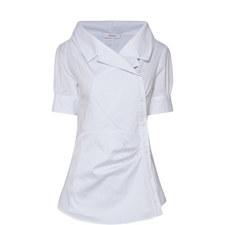 Westbourne Asymmetric Shirt