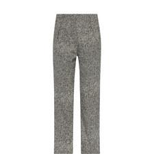 Eastcoate Fleck Peg Trousers