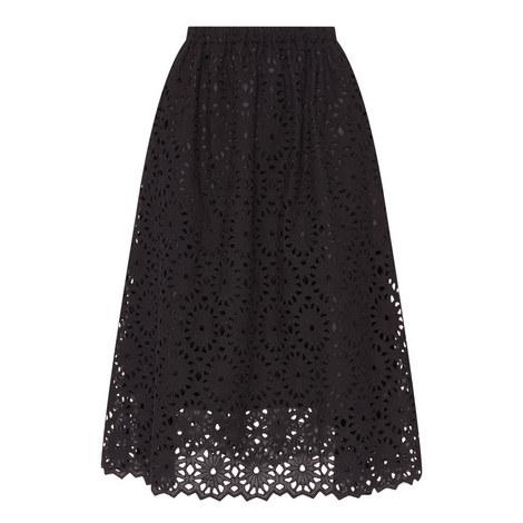 Mancroft Lace Skirt, ${color}