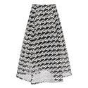 Lufton Floral Midi Skirt, ${color}