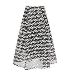 Lufton Floral Midi Skirt
