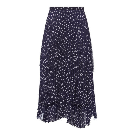 Baltic Polka Dot Skirt, ${color}