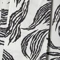 Logan Zebra Print Dress, ${color}