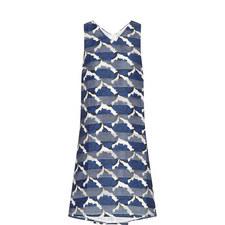 Camberwell Trapeze Dress