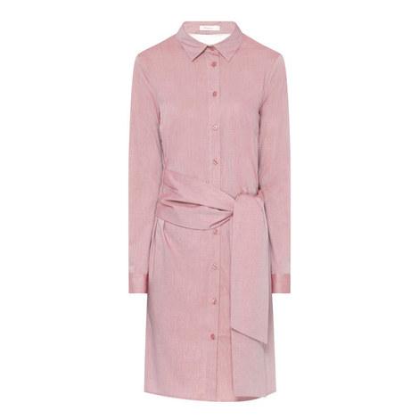 Brunswick Shirt Dress, ${color}
