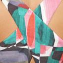 Bartley Sleeveless Print Dress, ${color}