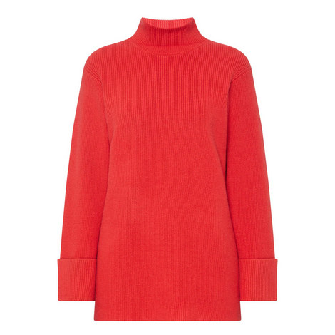 Eppling Polo Neck Sweater, ${color}