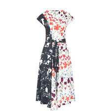 Fenmore Floral Tunic Dress