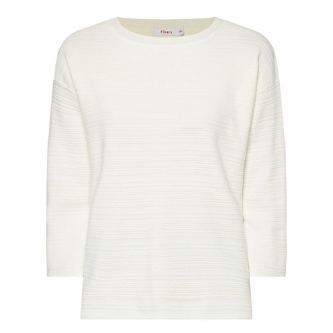 Miles Boxy Bell Sleeve Top, ${color}