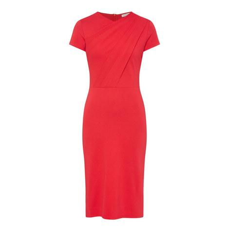 Miller Structured Dress, ${color}