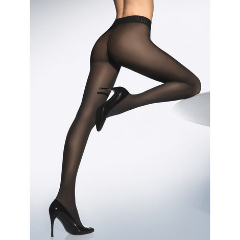 Fatal 50 Seamless Tights, ${color}