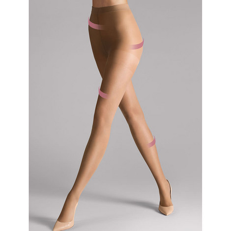 Miss W 30 Leg Support Tights, ${color}