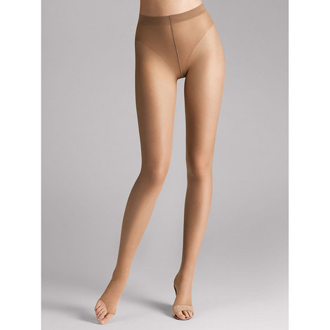 Luxe 9 Toeless Tights, ${color}
