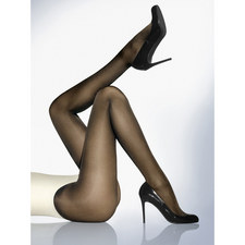 Satin Opaque 50 Tights