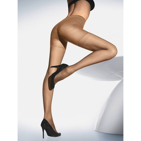 Synergy 20 Push-Up Panty Tights, ${color}