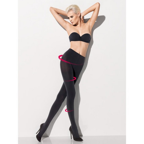 Individual 100 Leg Support Tights, ${color}