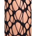 Cobweb Knit Tights, ${color}
