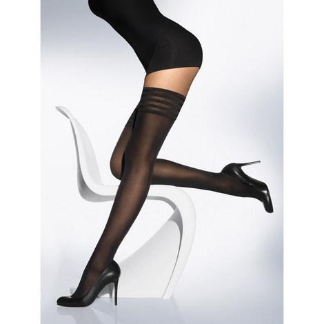 Velvet De Luxe Hold Ups, ${color}