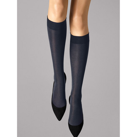 Velvet De Luxe 50 Knee Highs, ${color}