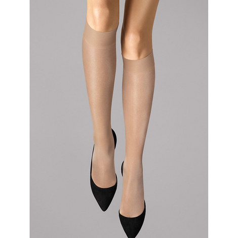 8 Denier Knee-Highs, ${color}