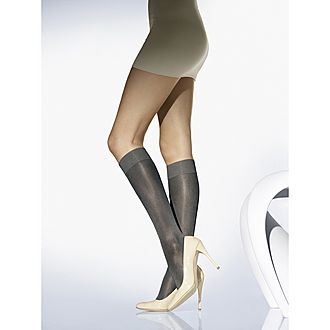 8 Denier Knee-Highs