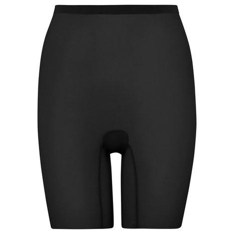Cotton Contour Control Shorts, ${color}