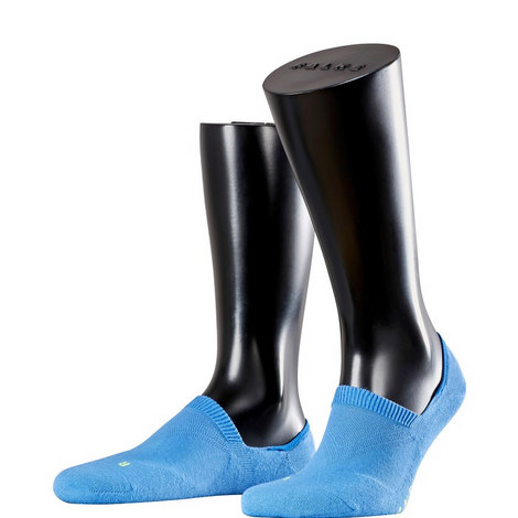 Cool Kick Trainer Socks, ${color}