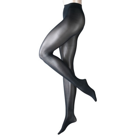 Seidenglatt '40' Tights, ${color}