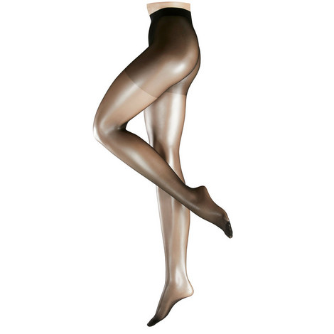 Invisible Deluxe Tights 8 Denier, ${color}