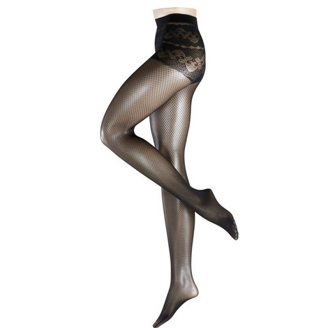 Chiselled 30 Denier Tights, ${color}