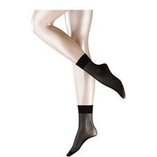 Seidenglatt '15' Anklet Socks