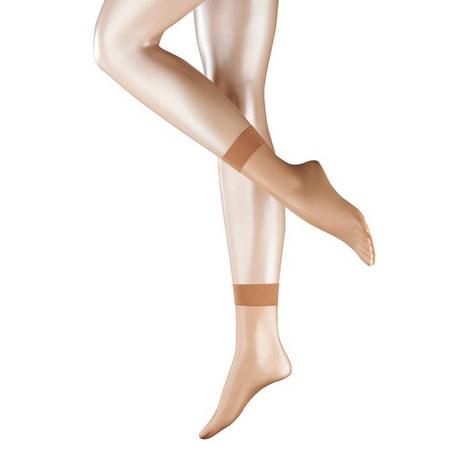 Shelina '12' Anklet Socks, ${color}