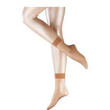 Shelina '12' Anklet Socks