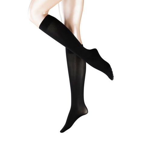 Pure Matte '50' Knee Highs, ${color}