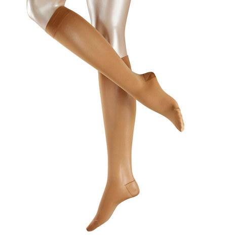Leg Energizer Compression Knee Highs 50 Denier, ${color}
