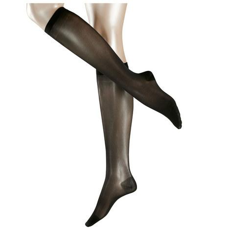 Leg Vitalizer 20 Knee Highs, ${color}