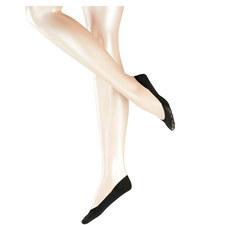 Elegant Step Invisible Socks
