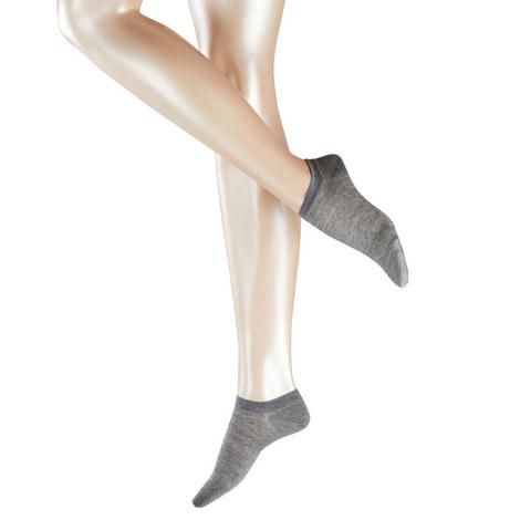 Active Breeze Trainer Socks, ${color}