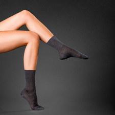 No.2 Silk Socks