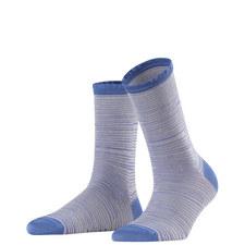 Bath Stripe Socks