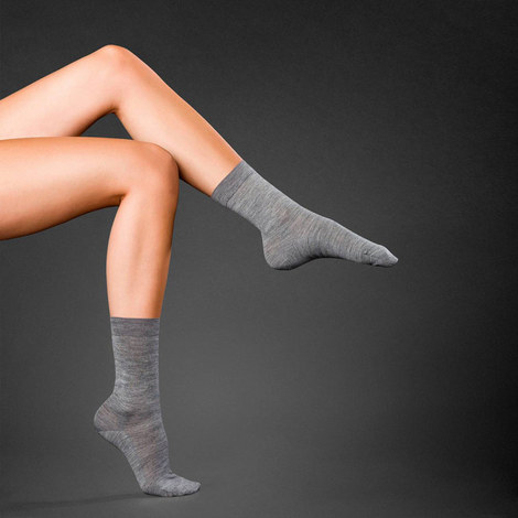 No. 3 Merino Socks, ${color}