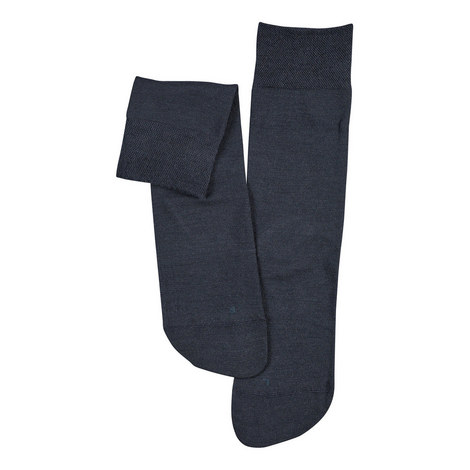Soft Merino Socks, ${color}
