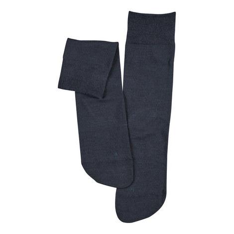 Soft Merino Socks, ${color}