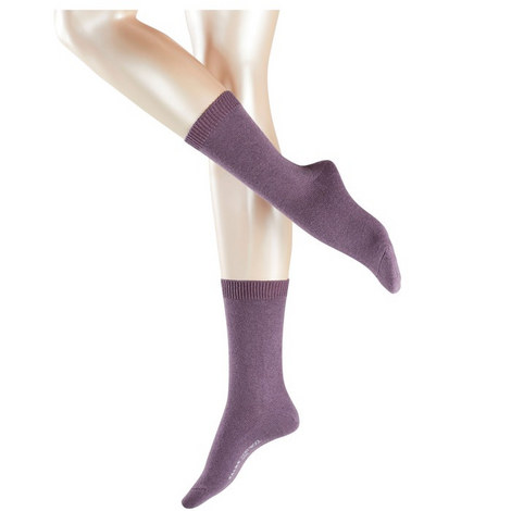 Cosy Wool Socks, ${color}