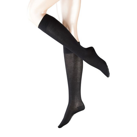 Cotton Touch Knee High Socks, ${color}