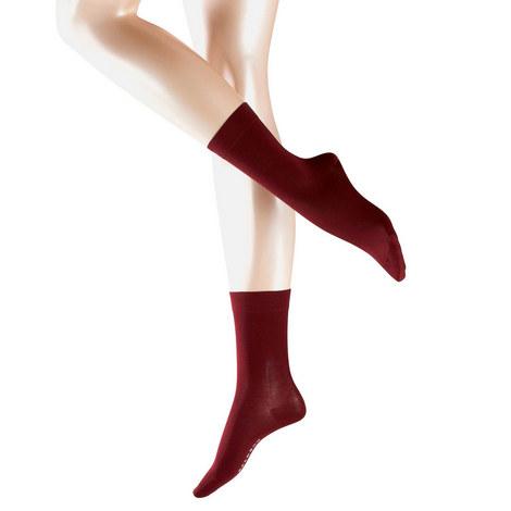 No. 3 Merino Silk Socks, ${color}