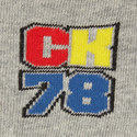 Chelsea Varsity Socks, ${color}