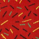 Singing Xmas Sock Gift Box, ${color}