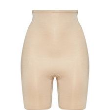 High-Waisted Power Conceal Shorts